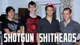 Shotgun Shitheads - Schnappi, Das Kleine Krokodil (Joy Gruttmann Cover)