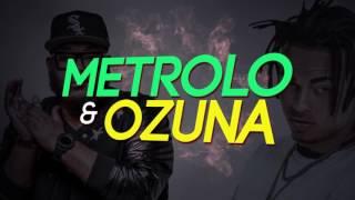 METROLO FT. OZUNA - BIEN MALA (VIDEO LYRIC OFICIAL)