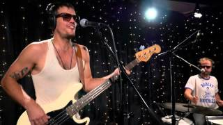 Houndmouth - My Cousin Greg (Live on KEXP)