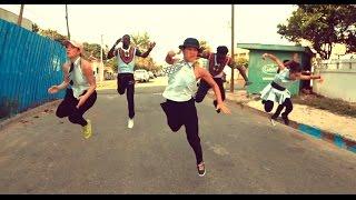 Dj Flex ~ Kpuu Kpa Ghana meets Japan Dance Azonto