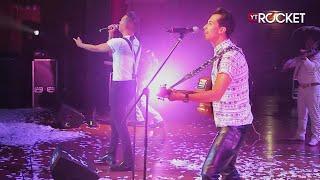 Pasabordo - Devuelveme la Vida | En Vivo Radio Tiempo