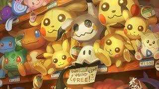 Pokemon AMV Mimikyu Sad Amv HD