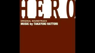 HERO OST - Kuryu no Theme