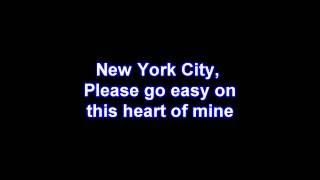 The Chainsmokers - New York City (Lyrics)