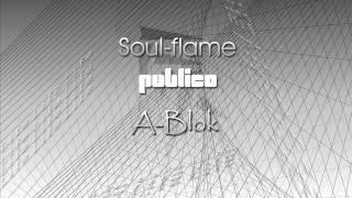 Publico SoulFlame A - Blok ft. Mera - Reci, Linije i Zivot .wmv