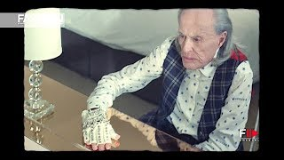 72 HOURS IN ANDRE` BALAZS` CHATEAU MARMONT with KENNETH ANGER FFF 2019 Milan - Fashion Channel