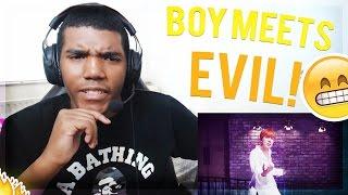 BTS 'WINGS' Comeback Trailer : Boy Meets Evil - REACTION!! (WOW JHOPE?!) - 방탄소년단