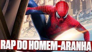 Rap do Homem-Aranha