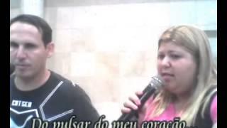 MUSICA NOVA FJU - E A FORÇA JOVEM VEM - KELLY OLIVER E WILSON
