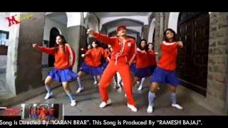 Kamli  Official Video | Rimz J feat. Yo Yo Honey Singh,  Raftaar | M Series