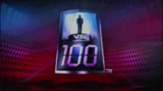 1 Vs 100 Intro music