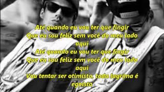 Filipe Ret # Livre e Triste # LETRA