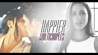 Multicouples | Happier
