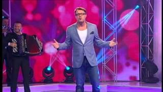 Osman Hadzic - Ti mene ne volis - Subotom Popodne - ( TV Pink 2015 )