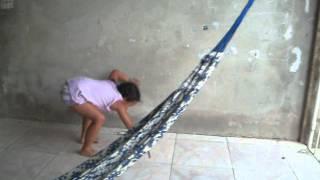 video sow casetada menina de 6 anos