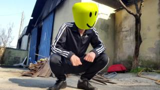 Gopnik McBlyat ft. Roblox - Snakes in tracksuits