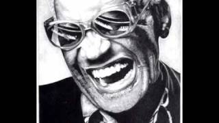 Cry Me a river por Ray Charles