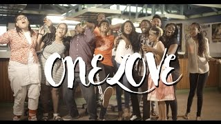 ONE LOVE OFFICIAL MUSIC VIDEO (2016)