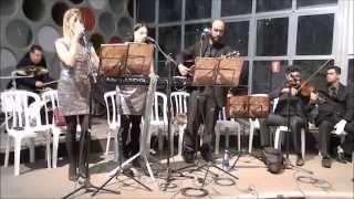 Sublime Coral e Orquestra- Sonda- me (Padre Marcelo)