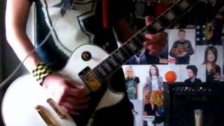Bowling For Soup - St. Jimmy Guitar Cover