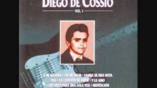 Oh mi amor (Oh My love) @ John Lennon Instrumental version by Diego de Cossio