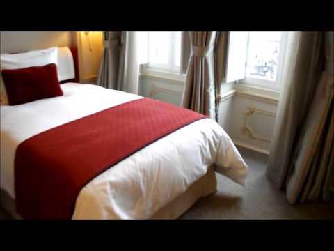 Casa Gangotena Hotel Tour – Quito Ecuador