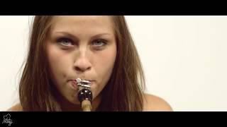 Naty Hrychová - Až jednou budu velká (Official Music Video)