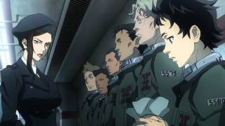 Official Deadman Wonderland Clip -- Prisoners are the Tourist Attraction