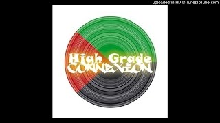 High Grade Connexion #24 Turn it up Mad - Selectah Mamadou width=