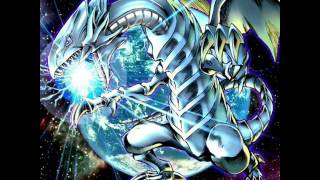 Yu-Gi-Oh! Blue Eyes White Dragon Theme