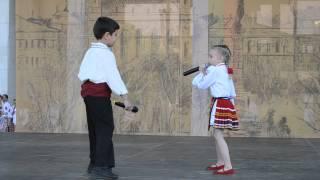 Чуй ме Дилмано - дует Марина и Мишо