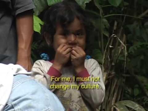 Anangu Amazonas