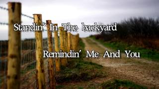 Diamond Rio- Meet In The Middle Lyric Video