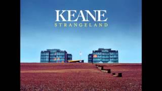 Keane - Day Will Come (Lyrics)