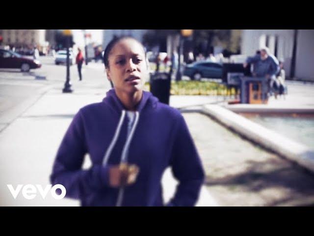 Video oficial de Erykah Badu Window Seat