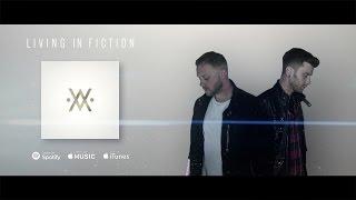 Living in Fiction - Vlog #1