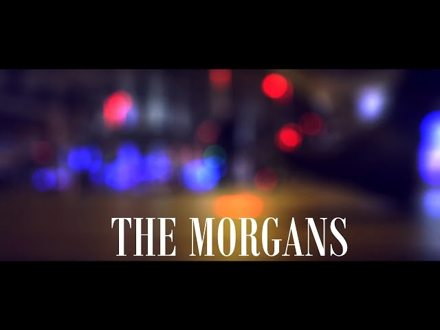 video del tema was made for me de the morgans
