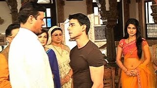Happy Days are Here Again for Saras and Kumud