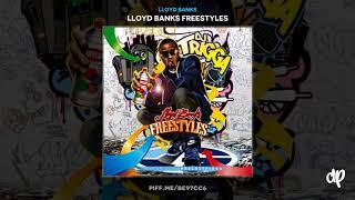 Lloyd Banks - Hustlers (Freestyle) [DatPiff Classic]