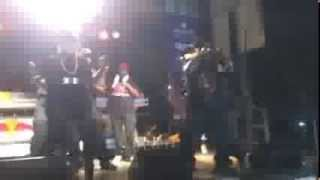Da Mafia 6 - Doe Boy Fresh [Live @ A3C ATL]