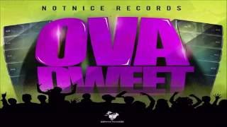 Popcaan - Ova Dweet Riddim (feat. Vershon)