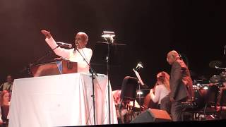 Dont miss it!|Interesting tidbit|Ilayaraja on how Kadhalin Deepam Ondru was made|USA Concert,CT-2018
