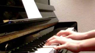 In Extremo - Frei zu sein (piano cover)