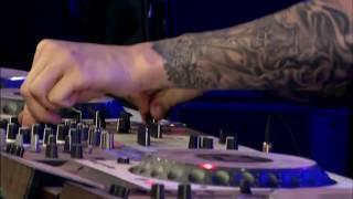 Blasterjaxx - La gasolina Daddy Yankee @Tomorrowland 2016