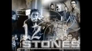 12 Stones - In my head