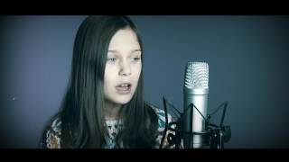 I Don't Wanna Live Forever - Taylor Swift & ZAYN cover by OliVia Tomczak
