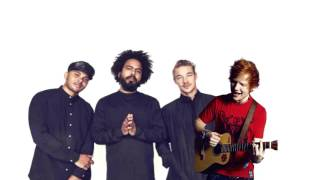 Major Lazer & Marshmello ft. Ed Sheeran - Just Tonight [FROM: Music Is The Weapon] (New Song 2017)