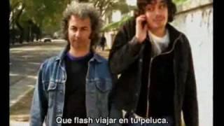 RATONES PARANOICOS - ROCK RATON