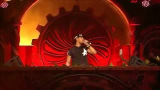 David guetta, Nicky Minaj, Bebe Rexha - Hey Mama (Afrojack Remix)[Music Video of Tomorroland...