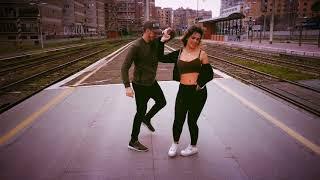 Tronky & Tronka - X (Equis) Bachata Remix - Freestyle